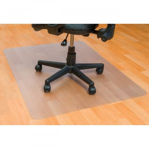 Ecotex Hard Floor Rectangular Chairmat FCECO123048E FLRFCECO123048E