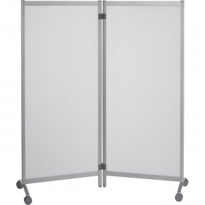 Paperflow USA Mobile Partition CR01X200 PPRCR01X200