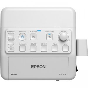 Epson PowerLite Pilot 3 Connection and Control Box V12H927020
