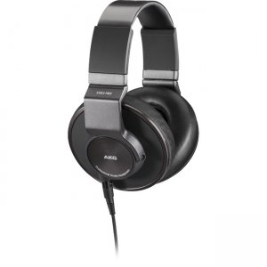 AKG Over-Ear, Closed-Back, Foldable Studio Headphones 3280H00130 K553 MkII