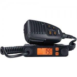 Uniden Off-Road Compact CB Radio CMX-660 CMX660
