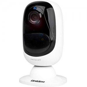 Uniden 1080p Full HD Wire-Free Battery Camera ACS1SGL