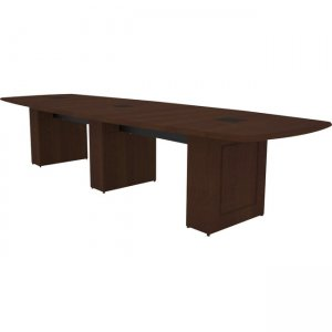 Middle Atlantic Products Pre-Configured T5 Series, 12' Klasik Style Conference Table T5KFD1BOV01ZP001