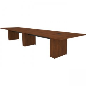 Middle Atlantic Products Pre-Configured T5 Series, 16' Sota Style Conference Table T5SHC1RSHB3ZP001