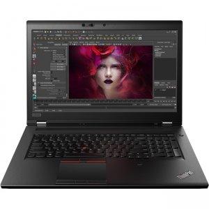 Lenovo ThinkPad P72 Mobile Workstation 20MB001HUS