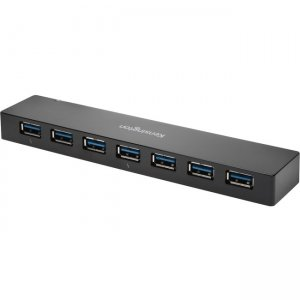 Kensington USB 3.0 7 Port Hub with Charging K39123AM