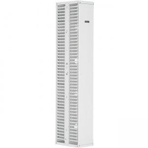 Panduit Dual Sided Manager PR2VD12WH