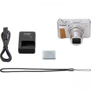 Canon PowerShot Compact Camera 2956C001 SX740 HS