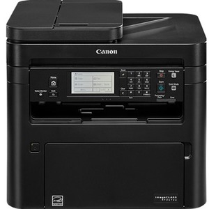 Canon imageCLASS - All in One, Wireless, Mobile Ready Laser Printer 2925C010 MF267dw