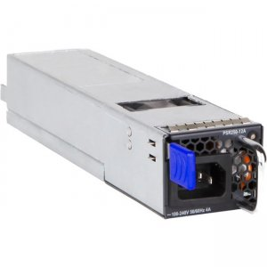 HPE FlexFabric 5710 250W Back-to-Front AC Power Supply JL590A#ABA