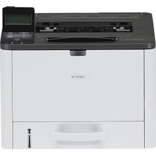 Ricoh Laser Printer 408272 SP 3710DN