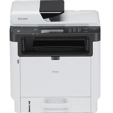 Ricoh Black and White Laser Multifunction Printer 408262 SP 330SFN