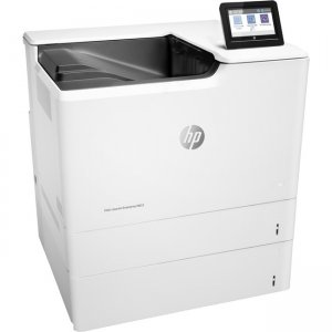 HP Color LaserJet Enterprise Printer - Refurbished J8A05AR#BGJ M653x