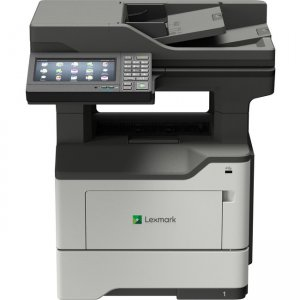 Lexmark Multifunction Laser Printer 36S0550 MX622ade