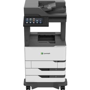 Lexmark Multifunction Laser Printer 25B3296 MX826ade