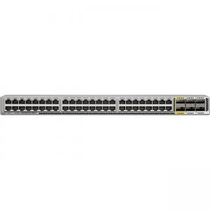 Cisco Nexus 10GE Fabric Extender N2K-C2348TQ10GE-RF 2348TQ