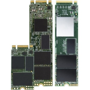 Transcend Solid State Drive TS64GMTS550T MTS550T