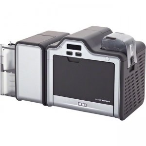 Fargo ID Card Printer & Encoder 089768 HDP5000