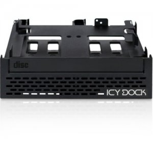 Icy Dock FLEX-FIT Quinto Drive Enclosure MB344SPO