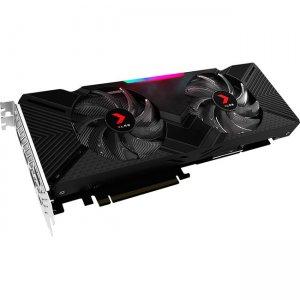 PNY GeForce RTX 2080 XLR8 Gaming OC Graphic Card VCG20808DFPPB-O