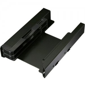 "Icy Dock Dual 2.5"" HDD & SSD Full Metal Mounting Bracket for Internal 3.5"" Drive Bay MB082SP-1"