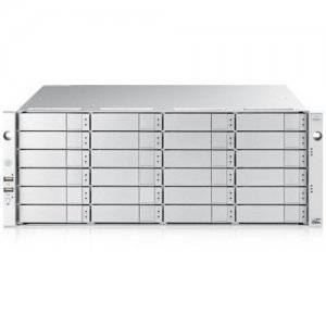 Promise Vtrak Video Storage Array D5800FXDAFD D5800FXD