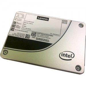 "Lenovo ThinkSystem 2.5"" Intel S4610 960GB Mainstream SATA 6Gb Hot Swap SSD 4XB7A13635"