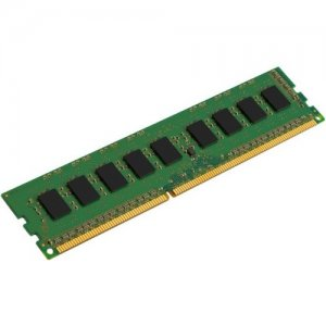 Kingston ValueRAM 4GB DDR3 SDRAM Memory Module KVR1333D3E9S/4G
