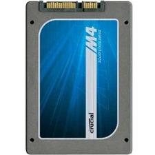 Crucial m4 Series MLC Solid State Drive CT064M4SSD1