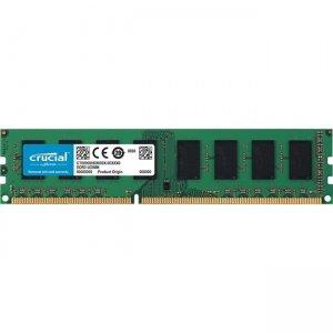 Crucial 4GB DDR4 SDRAM Memory Module CT51264BA1339