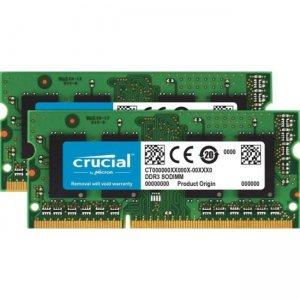 Crucial 8GB DDR3 SDRAM Memory Module CT2KIT51264BF1339