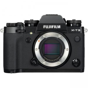 Fujifilm Mirrorless Camera Body Only 16588509 X-T3