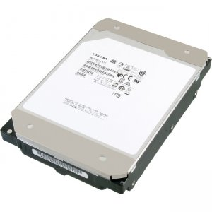 Toshiba Enterprise Capacity HDD MG07ACA12TA