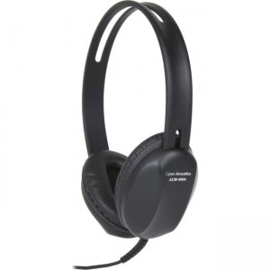 Cyber Acoustics Headphone ACM-4004