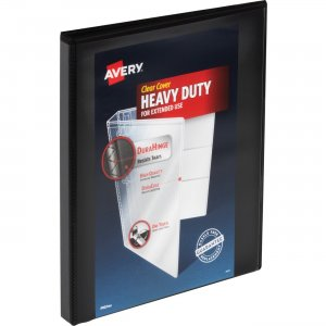 Avery Heavy-Duty View Binder 79766 AVE79766