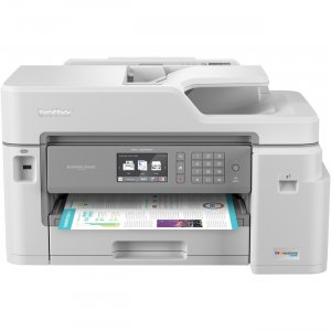 Brother Inkjet Multifunction Printer MFCJ5845DW BRTMFCJ5845DW MFC-J5845DW