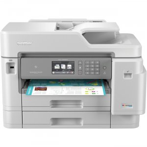 Brother Inkjet Multifunction Printer MFCJ5945DW BRTMFCJ5945DW MFC-J5945DW
