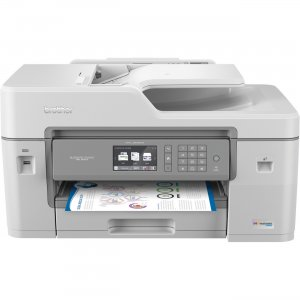 Brother Injket Multifunction Printer MFCJ6545DW BRTMFCJ6545DW MFC-J6545DW
