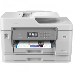 Brother Colour Wireless A3 Inkjet 4-in-1 Printer MFCJ6945DW BRTMFCJ6945DW MFC-J6945DW
