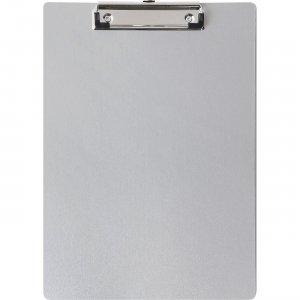 Business Source Aluminum Clipboard 49261 BSN49261