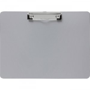 Business Source Landscape Plastic Clipboard 49266 BSN49266