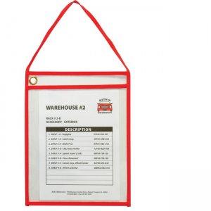 C-Line Hanging Strap Shop Ticket Holder 41924 CLI41924