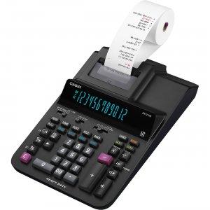 Casio Printing Calculator DR210R CSODR210R DR-210R