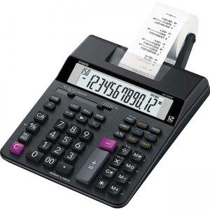 Casio Printing Calculator HR200RC CSOHR200RC HR-200RC