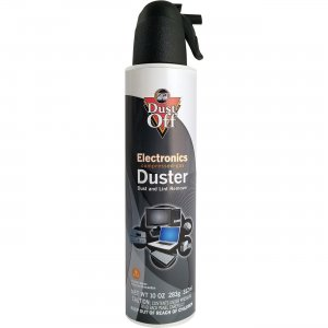 Falcon Safety Products Compressed Gas Duster DE10526 FALDE10526
