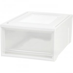 I.R.I.S Stackable Storage Box Drawer 129771 IRS129771 BC-500M