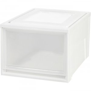 I.R.I.S Stackable Storage Box Drawer 129772 IRS129772 BC-500D