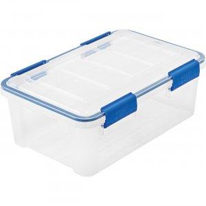 I.R.I.S Ziplock WeatherShield Storage Box 394011 IRS394011 WSB-SS