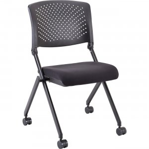 Lorell Nesting Folding Chair 41848 LLR41848
