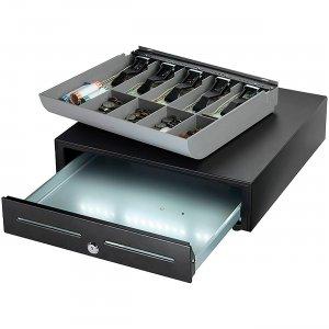 SteelMaster PayVue Illuminated Cash Drawer 225L1616104 MMF225L1616104
